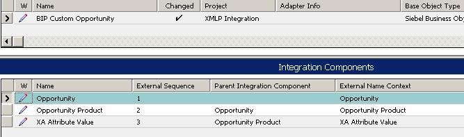 How to create a custom Siebel Report using BI Publisher