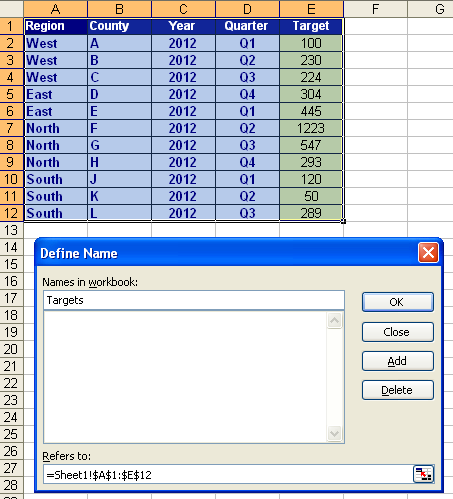 MS Excel spreadsheets as a data source in Informatica PowerCenter ...