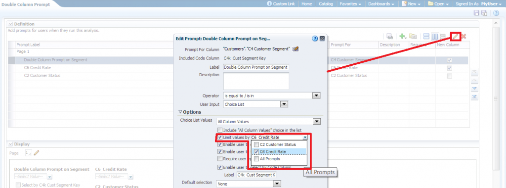 Top 5 new features for OBIEE 11 1 1 7 1 - ClearPeaks