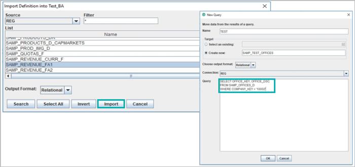 Oracle Analytics Cloud (OAC) blog article - ClearPeaks Blog