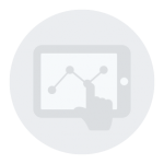 self-service data preparation event finished icon