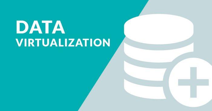 Data Virtualization main image